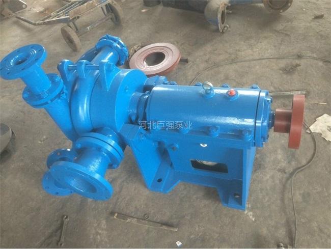 ZJW压滤机入料泵