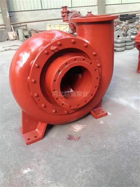 G-G渣浆泵
